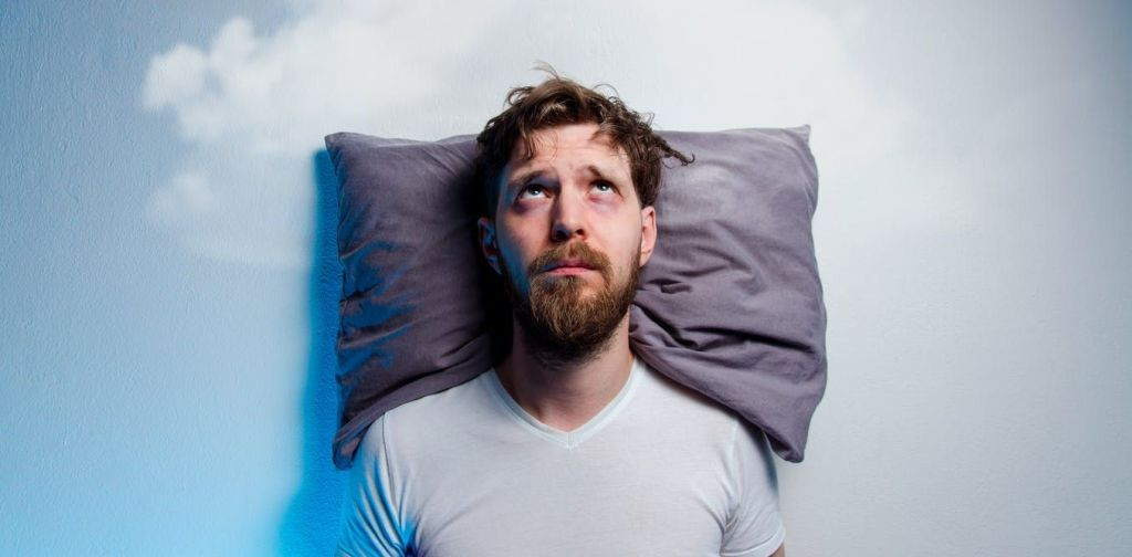 Insomnia during COVID-19 Pandemic- 'Why lockdown life is a lot like insomnia.