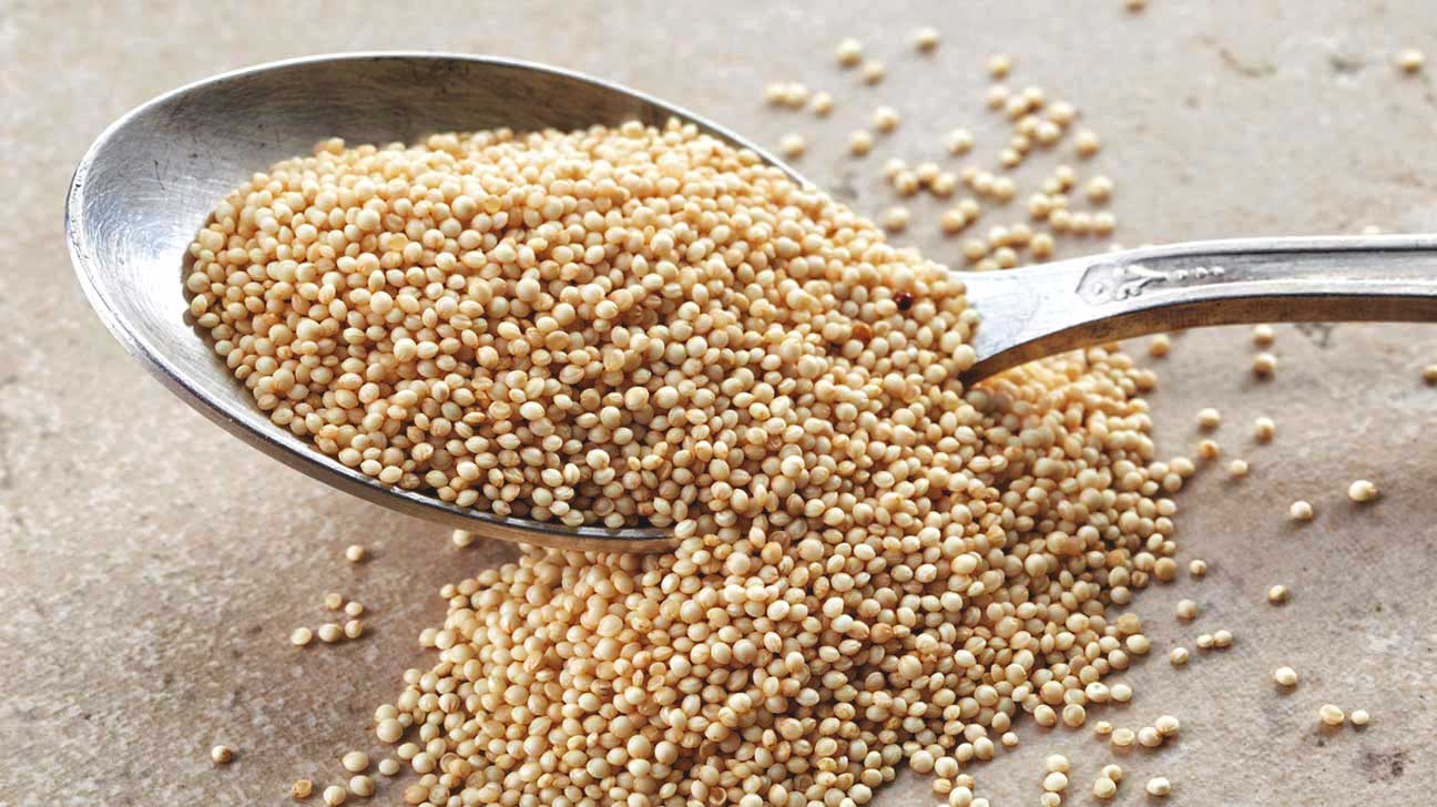 Amaranth Health Benefits