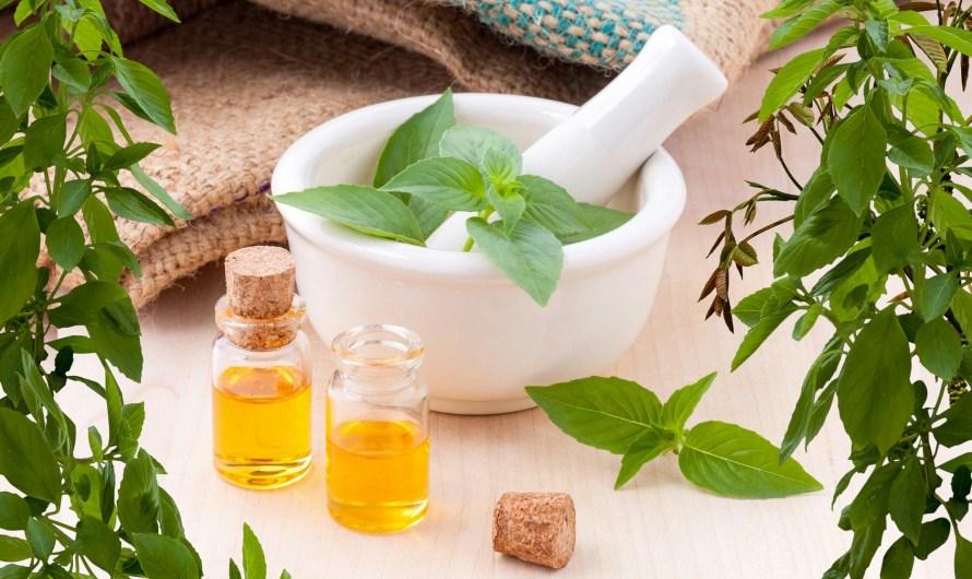 10 Natural Antibiotics Safe, Effective