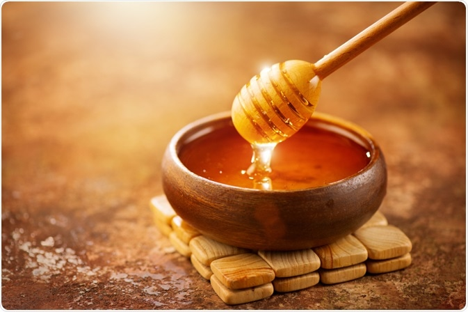 Antibacterial Effects of Honey