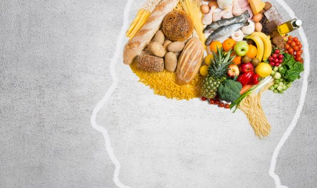 Mood Disorders and Food has a Deep Connection