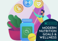 Ancient Wisdom For Modern Nutrition Goals and Wellness