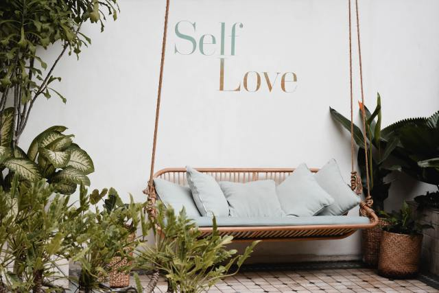 The Secret to Happiness: Self Love