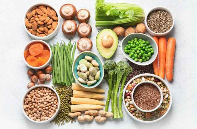 Top Indian Superfoods