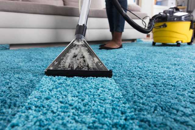 Clean your Carpets for Healthy Home.