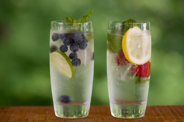 Alkaline Water contains more antioxidants and is a good source of detoxification.