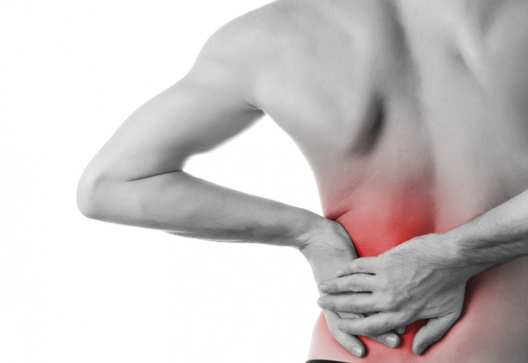 Back Pain Attack | Self Help Tips for Pain Relief