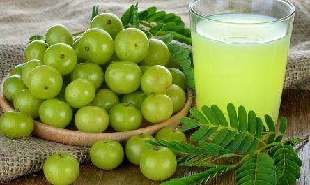 Amla Health Benefits