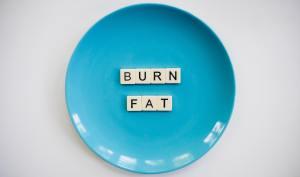 Top 5 Ways to Burn Fat Fast