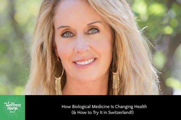 How Biological Medicine Is Changing Health (& How to Try It in Switzerland!)
