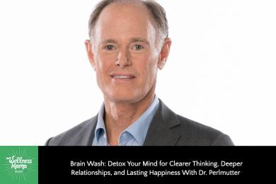 Brain Wash With Dr. David Perlmutter