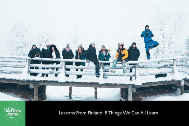 Lessons From Finland: 8 Things We Can All Learn