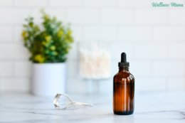Luscious Lashes - Ricetta del siero per la crescita delle ciglia