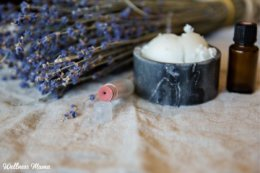 Natural Homemade Lipstick Recipe with color variations