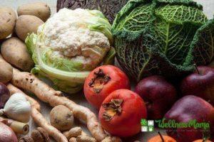 Seasonal eating- a winter meal plan