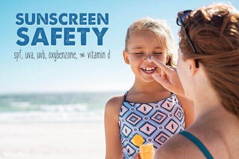 Think before you slather why your sunscreen may be harmful Why (Most) Sunscreen is Harmful
