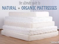 A guide to organic and natural mattresses