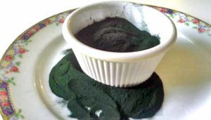 Spirulina Is Superfood!! Here is Spirulina Herb Profile http://goo.gl/ZRel1o