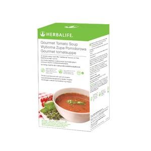 Гурманска супа од домати