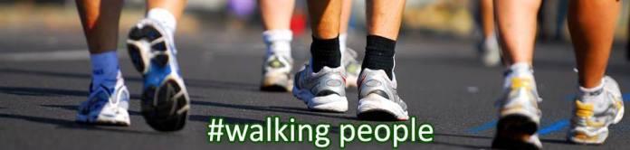 Пешачење - #walkingpeople