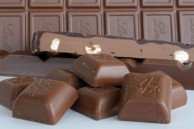 Which is the best chocolate in India?3