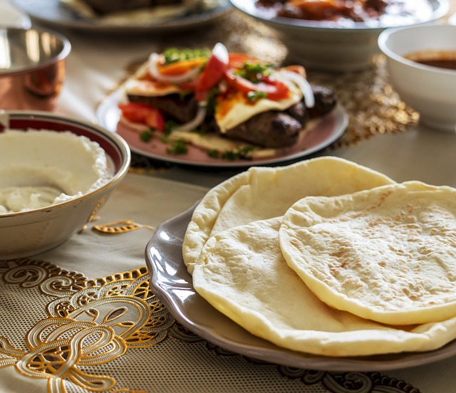 Food for Ramadan 3