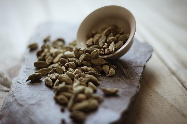 Health benefits of cardamom 2