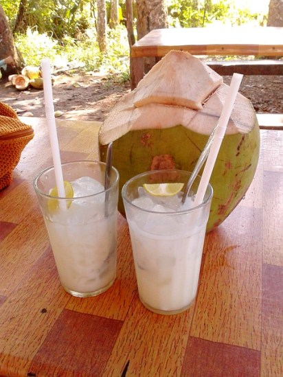 coconut water 4