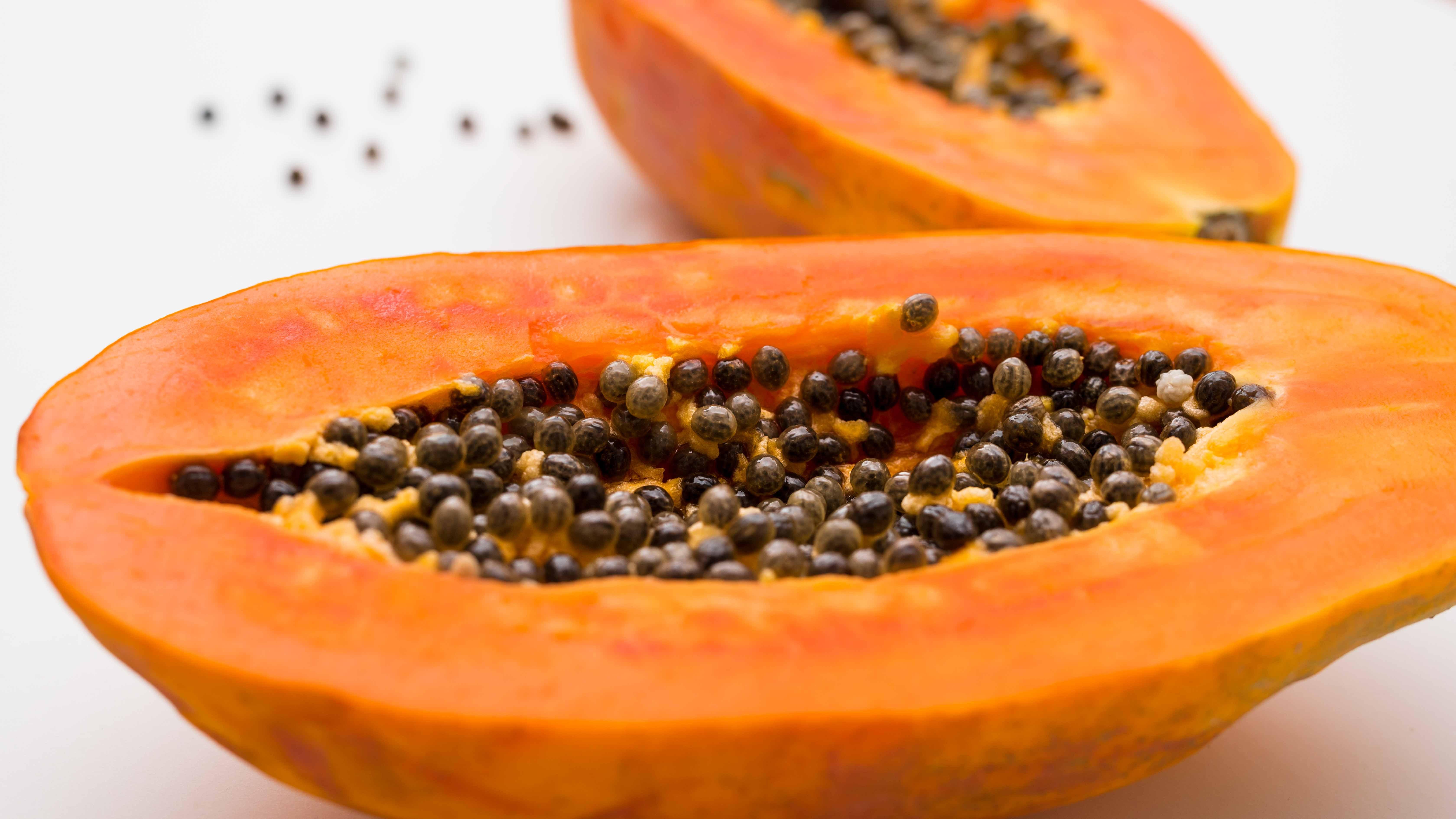 Benefits of papaya 6