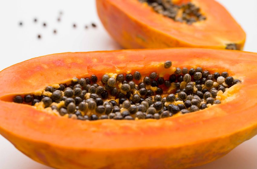 Benefits of papaya 6