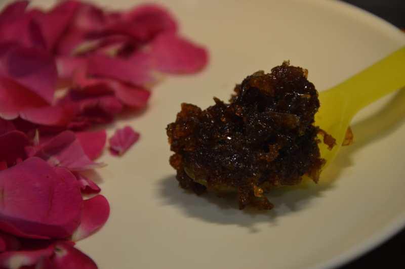 Health Benefits of Gulkand- tastes yummy