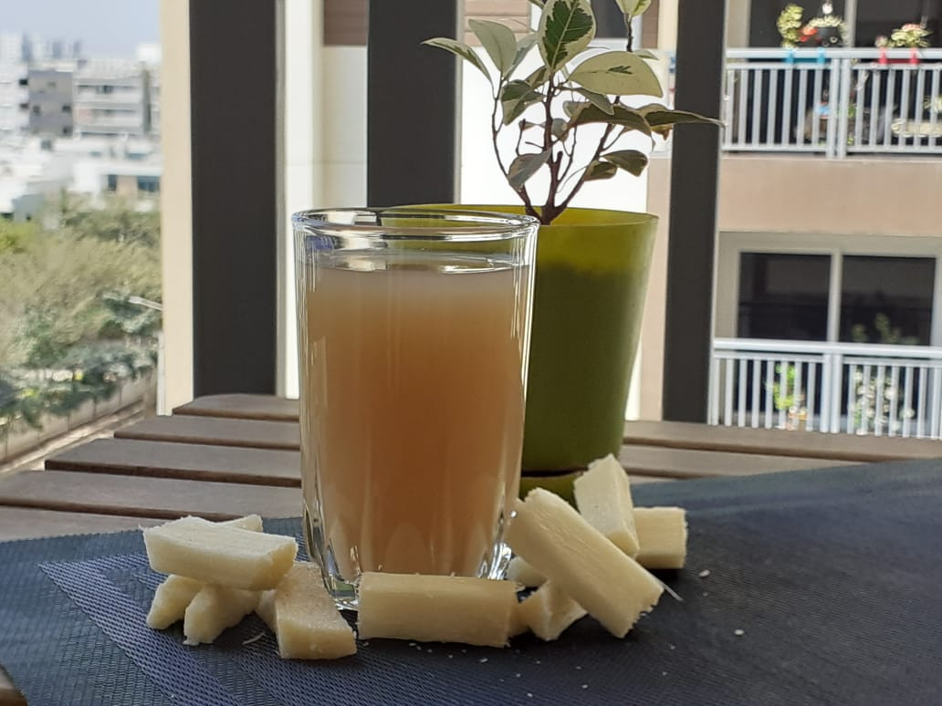 How to fix liver health with Sugarcane?