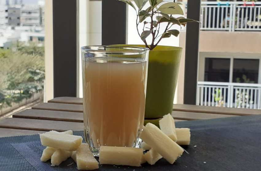 Sugarcane for liver health