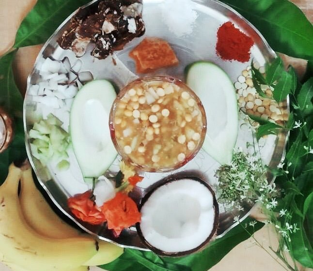 Why and how you must try Ugadi Pachadi