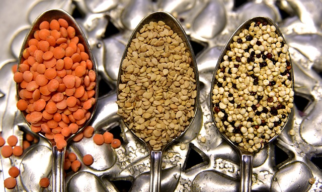 Food for immunity-  bowls of dal is great to supply folate and zinc