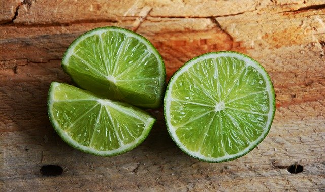 Food for immunity- lime water is a great choice