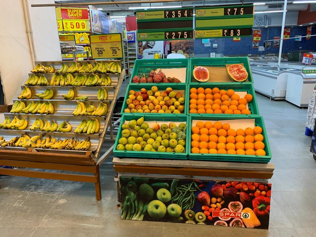 Local vs exotic fruits in india- what to choose? pick local