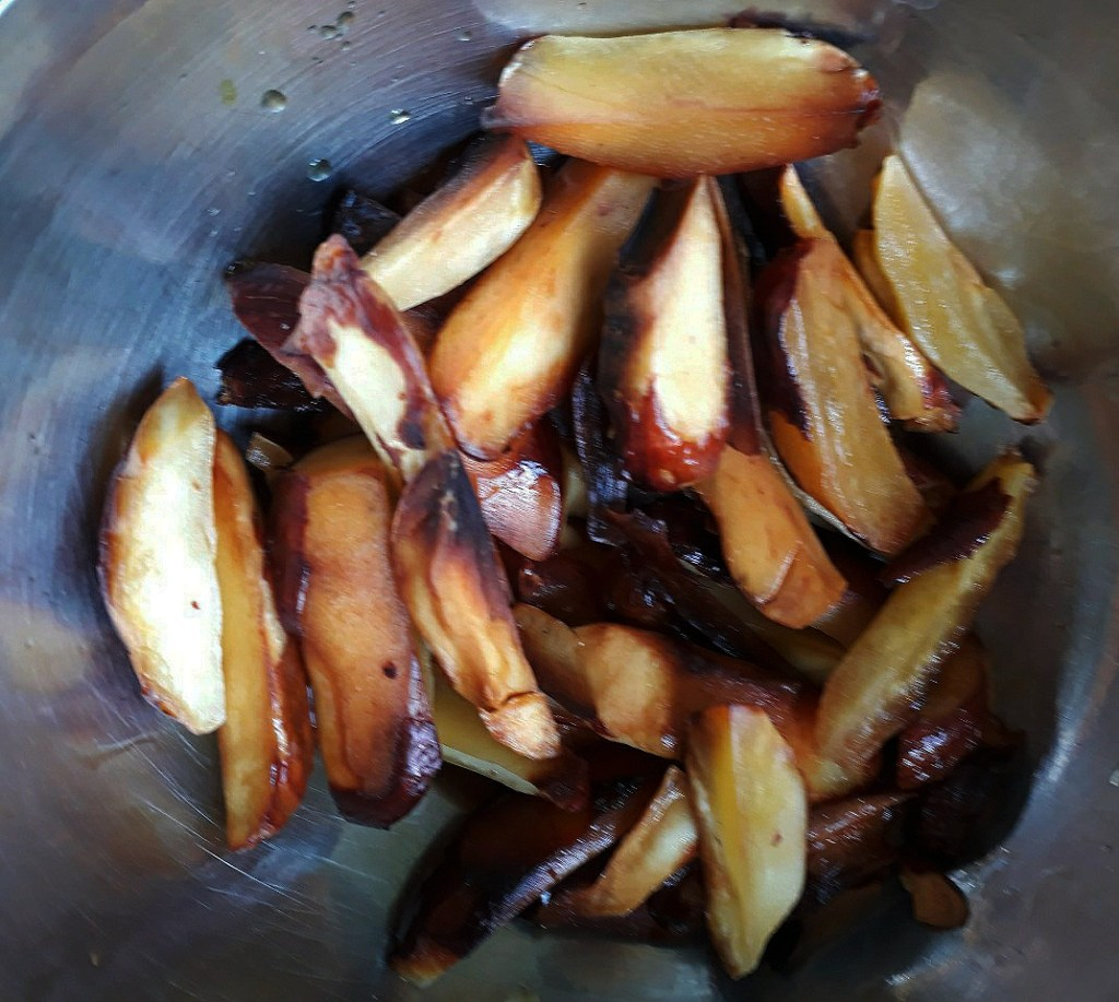 10 snack and dessert ideas using  jack fruit seeds - jackfruit seeds chips