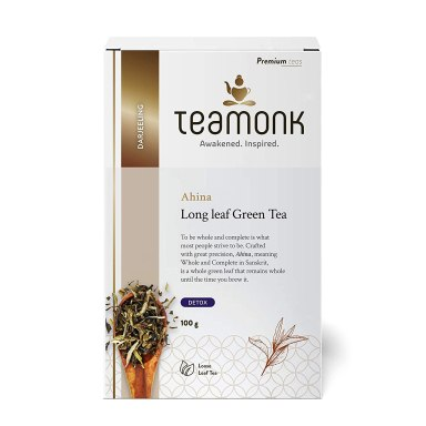 tea monk global