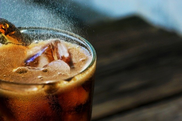 Which is the best soft drink in India?