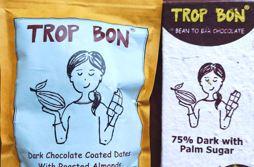 Good News for every chocolate fan