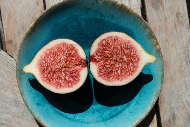 How to take Indian foods to relieve constipation? Fresh or dry figs