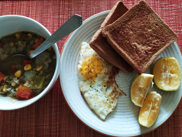 13 Healthy Indian breakfast ideas with 85 variations- stew/ broth