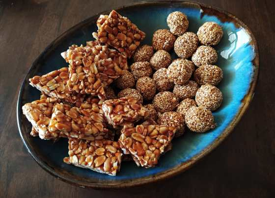 13 Healthy Chikki Recipes for Indians