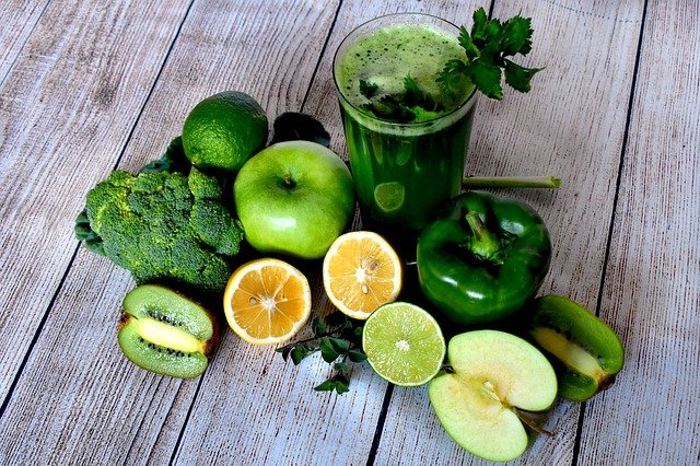 Step by step guide on Indian diet for diabetes:Vegetable smoothie is a good choice