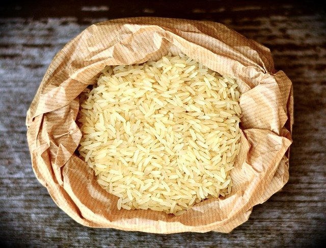 Brown rice vs white rice -  which is the best