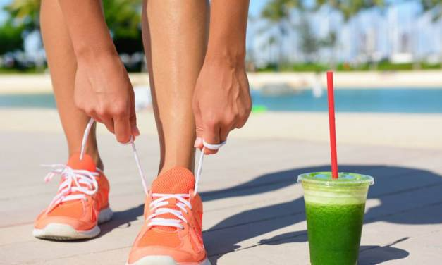 5 Ways To Stay Healthy
