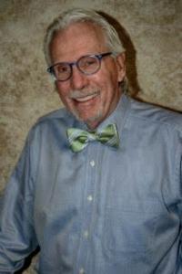 Dr. Paul Rothwell