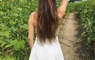 Wellness Origin Organic Hair Supplements