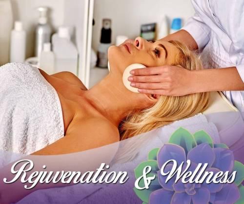 Wellness Origin Spa Indianapolis Facial Organic Skin Care